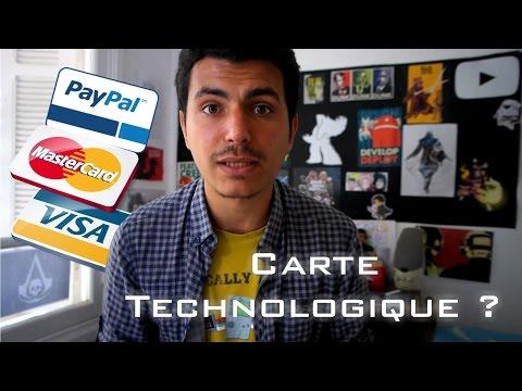 International technological bank card Explained