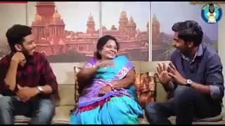 Tamilisai Akka Funny Troll    Erumasani Comedy