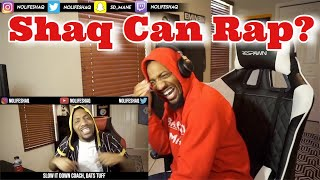 I FINALLY RAPPED FOR YALL! | Crypt - YouTube Cypher Vol. 3 (REACTION!!!)