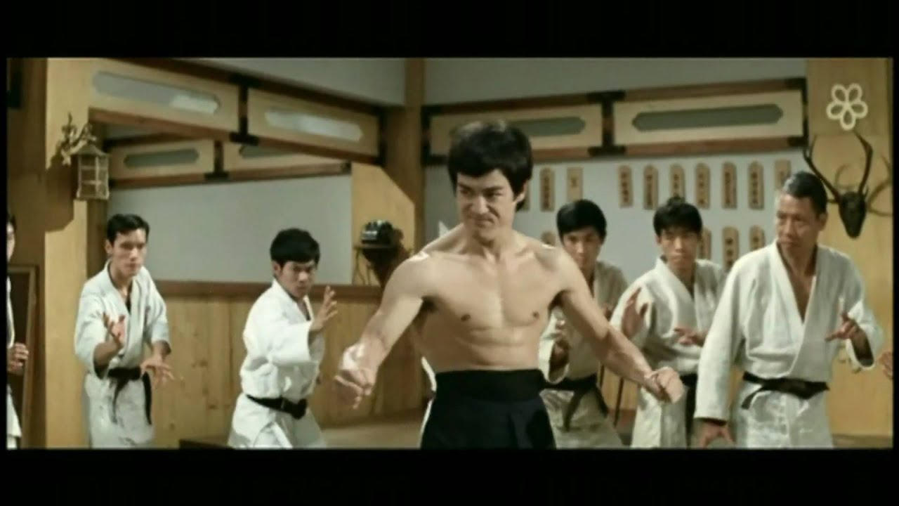 Chen zhen fist of fury - 5 10