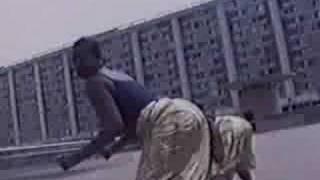Mapouka Booty