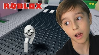 I WENT TO THE WORLD OF EGGS WITH LEGS PLAYING ROBLOX