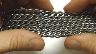 Как сделать идеальный браслет? Полуперсидское полотно 6 в 1
