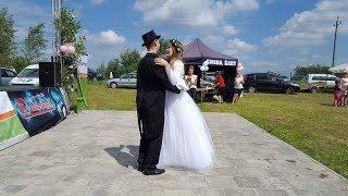 Moje wielkie sieniawskie wesele