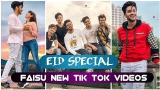 Faisu New Tik Tok   Team 07 Latest  Tik Tok Video Hasanain Faisu Adnaan Faiz Saddu  