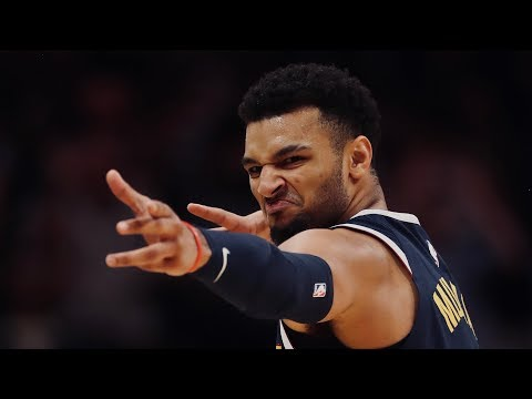 Jamal Murray Can Lead Any Team In Points With His Scoring Prowess | Best Career Highlights
