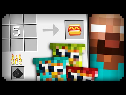 Minecraft Joked About Features
