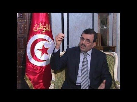 Tunisie: le Premier ministre s'engage à démissioner