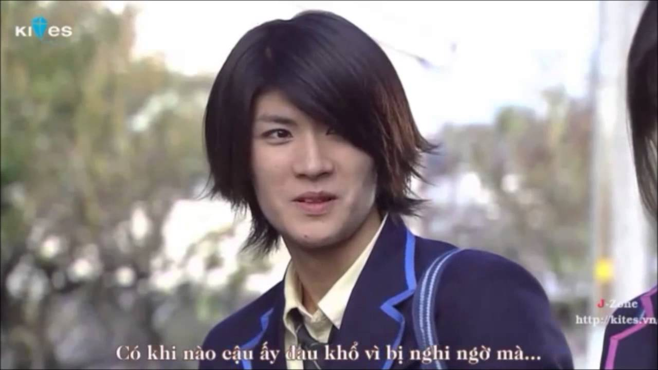haruma miura cutest moments youtube