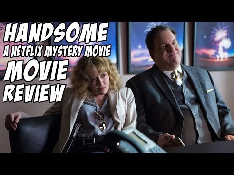 Handsome A Netflix Mystery Movie Review