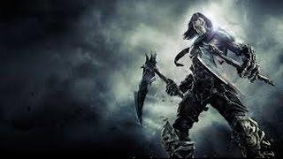 Пару слов о Darksiders 2 [VG=A]