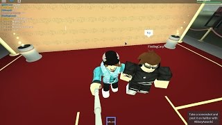 Roblox ll Im At The Bloxy Awards Red Carpet!