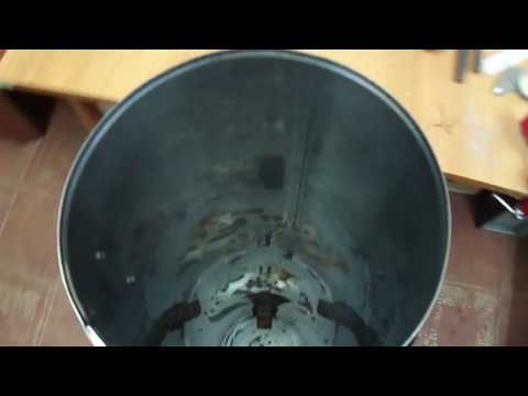 Видео Трубу из нержавейки 140140мм