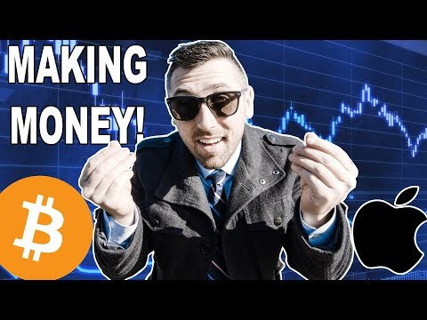 BITCOIN is BS?! | Inside Look At An Accountant's Investments