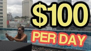 $100 PER DAY with simple method