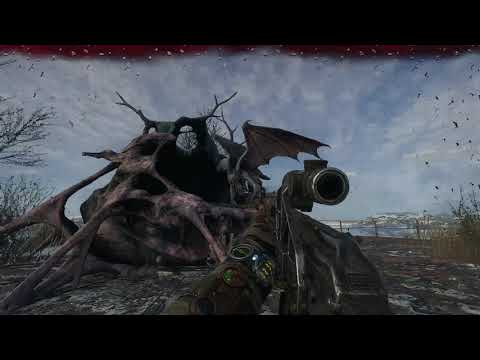 Metro Exodus awesome realistic game |