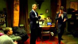 """Шерлок Клоунс - """"классика или все имена Ватсона"""" (The best moments)"""