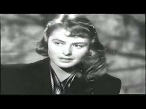Arch the Triumph (1948) - Trailer