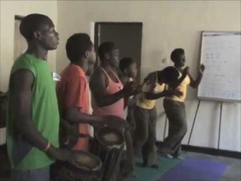 UBUSHOBOZI PROJECT YOGA TEACHER TRAINING FUNDING APPEAL