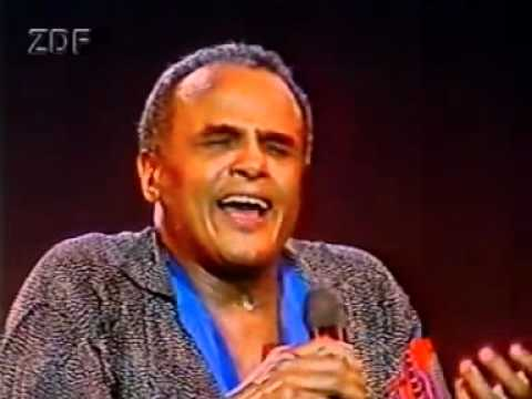 Harry Belafonte - Island in the Sun.flv