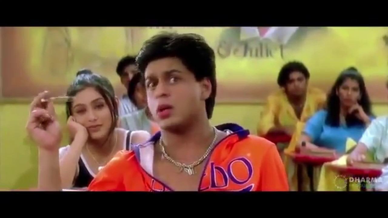 15 Reasons That Prove Kuch Kuch Hota Hai Is Just An Over Hyped Movie