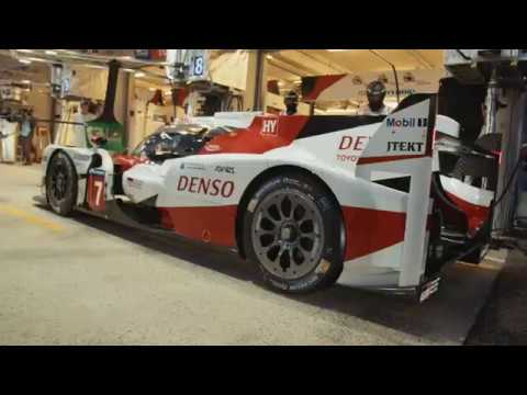 Le Mans 24 Hours - Qualifying