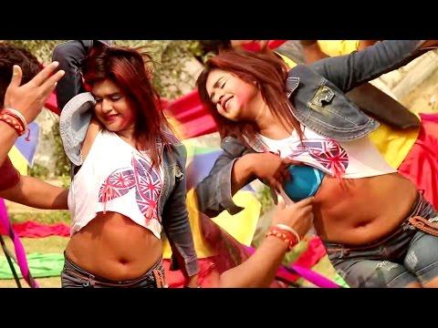 जय जय जजमानी 2 गो गोइठा दs   Holi Me Lal Piyar   Bablu Sanwariya   Bhojpuri Hot Holi Songs 2018