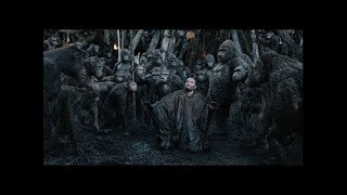 Planet Ape Best Action Movie 2020  New Action War Movie Hollywood English Movie Full HD