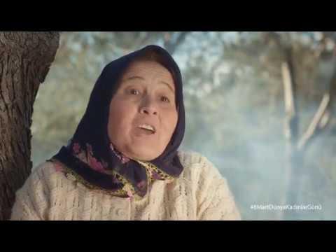 Filli Boya'dan 8 Mart Dünya Kadınlar Günü'ne özel reklam
