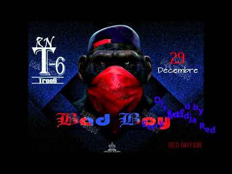 Ronnie stone annonce Bad-Boy