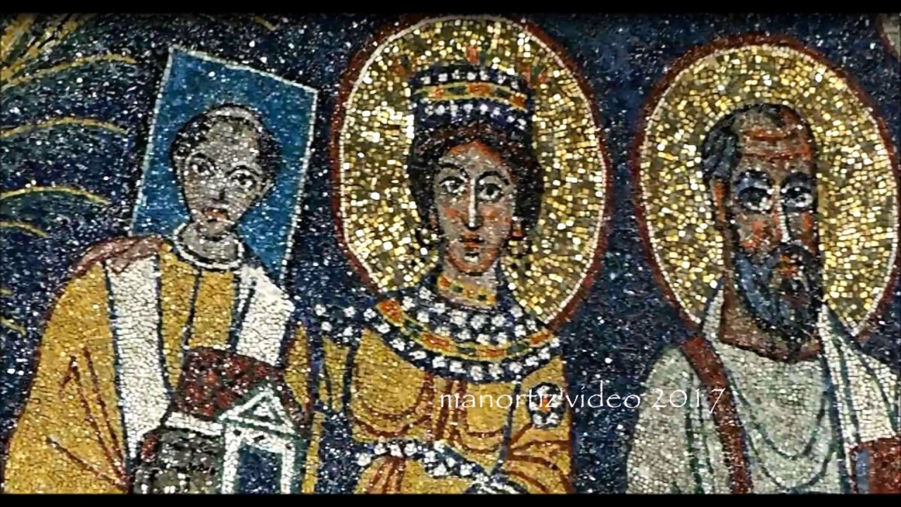 Image result for santa cecilia in trastevere mosaic