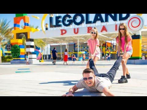 TOP 30 BEST TOURIST PLACES IN DUBAI 2020 AMAZING WORLD