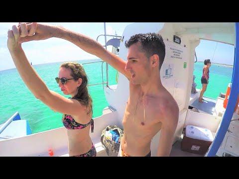 Dance Like Nobody's Watching In Aruba | Travel Film | GoPro