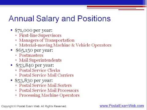 USPS Employment: The Ultimate Job Guide