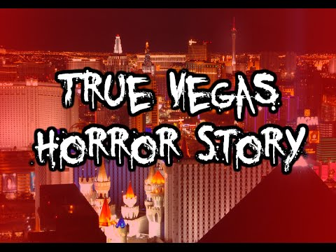 TRUE Scary Story: Trip to Las Vegas
