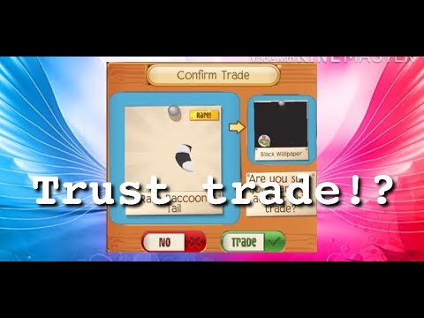 Trust Trade!? (AJPW)