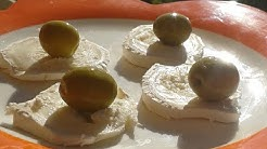 5 Käse-Sorten zum Abnehmen - 100 Lebensmittel zum Abnehmen 13/20