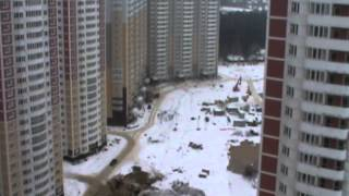 видео КОПЭ-Парус | ПРОЕКТ-МСК