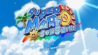Title Theme Ost Version Super Mario Sunshine.mp3