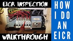 A day in the life of an electrician - EICR Walkthrough