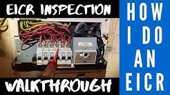 A day in the life of an electrician - EICR Walkthrough