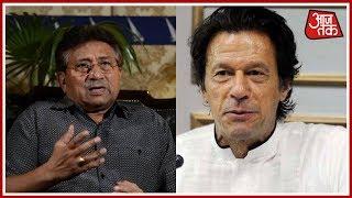 Exclusive Talk Show With Pervez Musharraf On Imran Khan's Big Win
