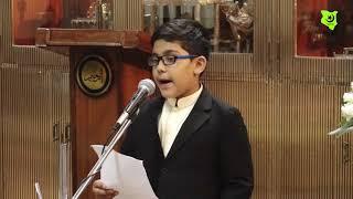 Story on Imam Hassan (a.s) - Br. Aliabbas Mawji