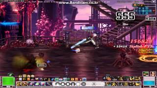 Video DFO Omniblade/Sword God Grandine [U] download MP3, 3GP, MP4, WEBM, AVI, FLV September 2018