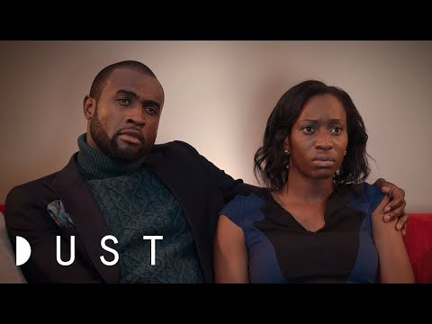 """Sci-Fi Short Film: """"The Right Choice"""" 