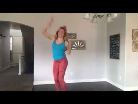 The Dance Of Your Day:heal with dance