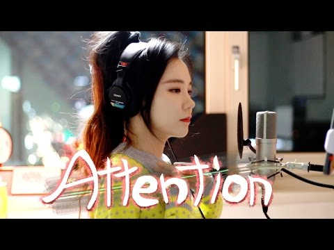 Charlie Puth - Attention ( cover by J )