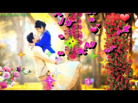 ❤New Love feeling Whatsapp status Aa Pyar Tujhe Karlu❤||Filmi Status Videos