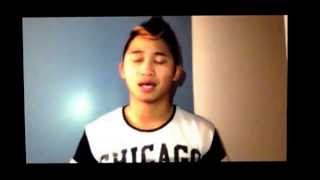 John Legend - All of me cover