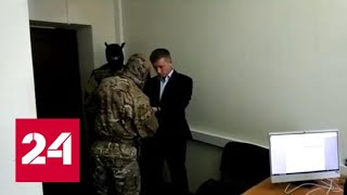 В Якутии за превышение полномочий задержаны начальник изолятора и глава райотдела полиции - Россия…